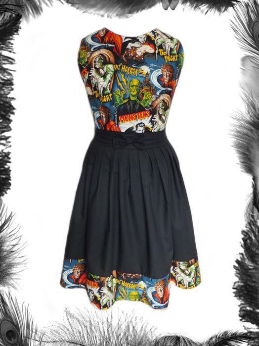 Horror Dresses