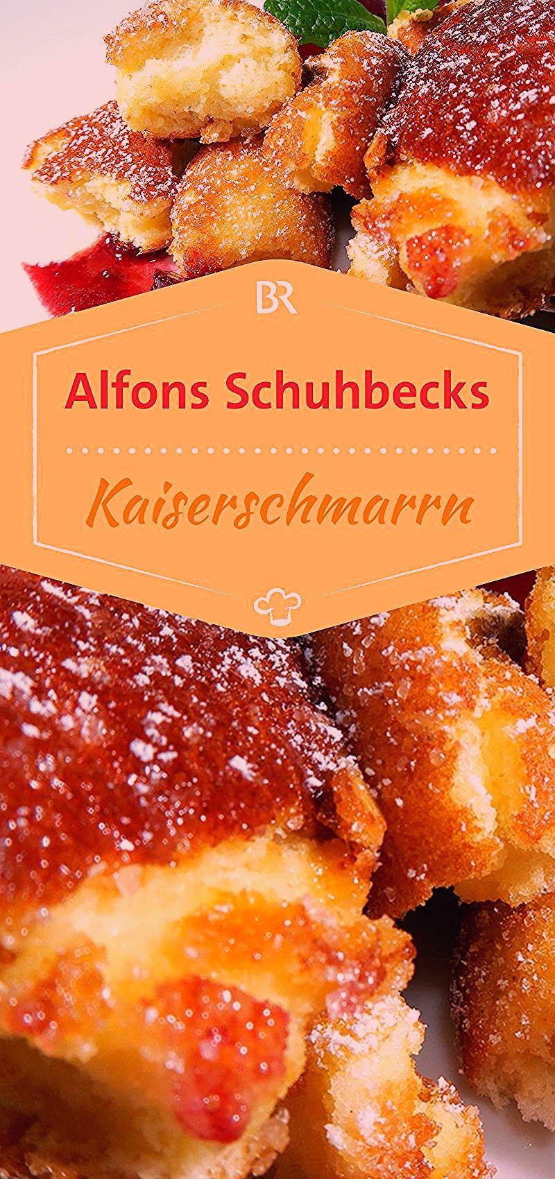 Pin Von Amos Roob Auf Alfons Schuhbeck Mit Bildern Kaiserschmarrn Kaiserschmarrn Rezept Beste Pfannkuchen Rezept