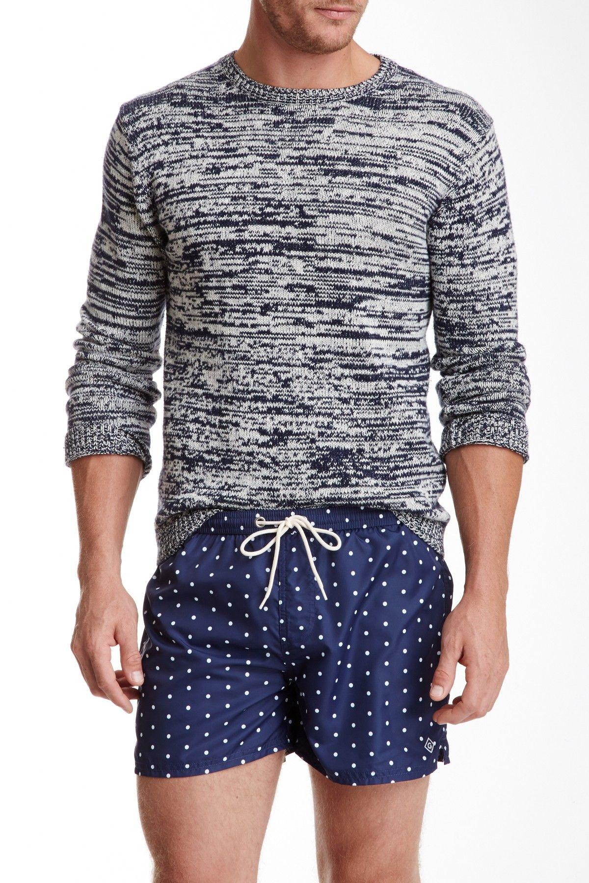 Marled Knit Sweater on HauteLook