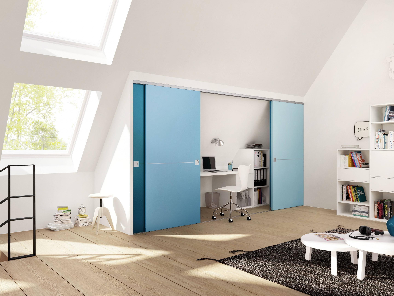 Dachschrägen sinnvoll nutzen Räume mit dachschrägen