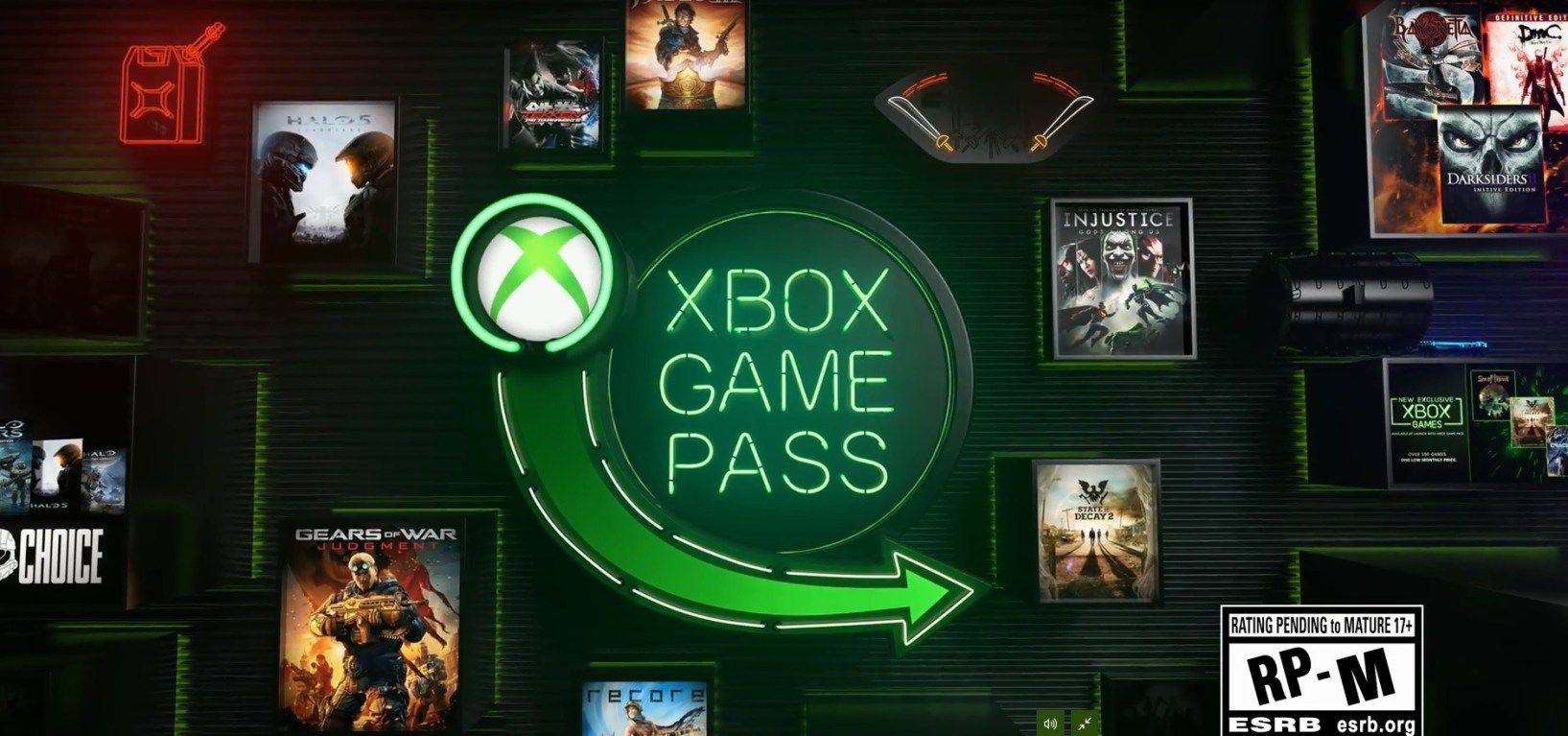Here Are The Games Leaving Xbox Game Pass In September