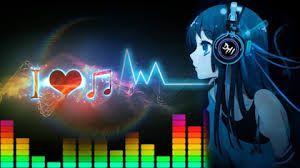 I Love Music I Love Anime Pandabearbeatsx3 On Youtube
