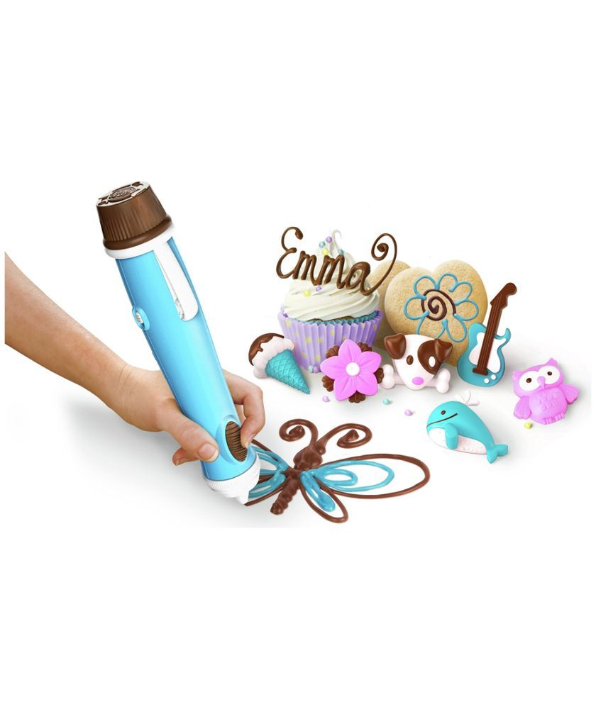 Buy Chocolate Pen At Argoscouk Your Online Shop For Food