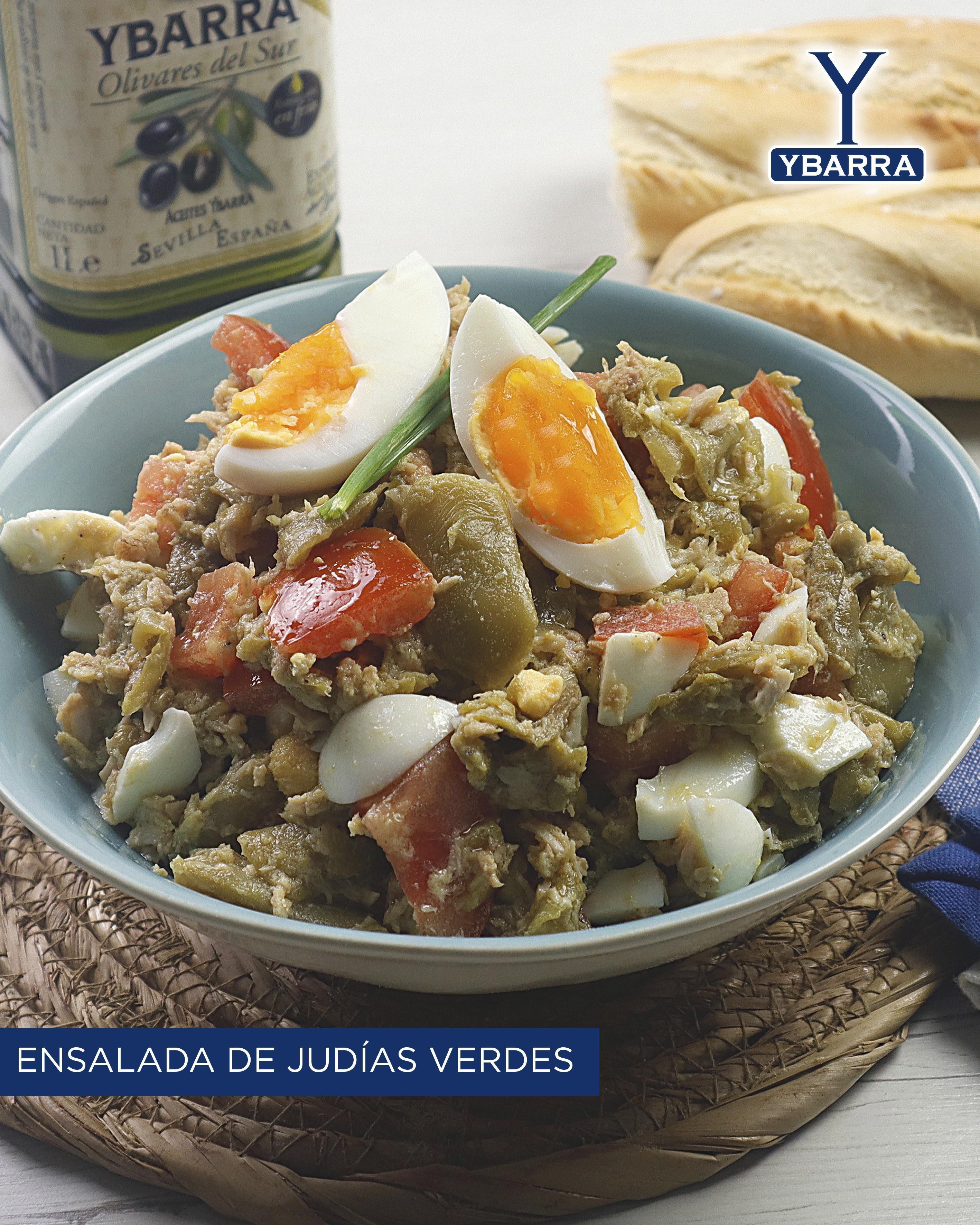 Comidas Saludables Sin Verduras Recetas Fáciles Ensalada Judias Verdes Vegan Recipes Healthy Smoked Sausage Casserole Recipes