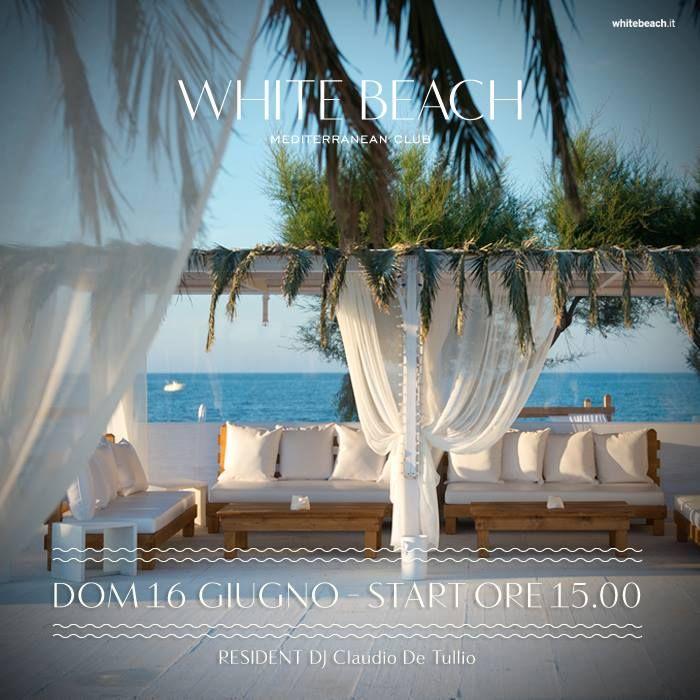 Matrimonio Spiaggia Salento : White beach matrimonio in spiaggia feste in salento puglia beach