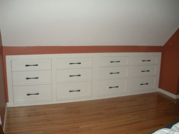 This Builtin Drawer Set Was The Final Stage Of Our Master Bedroom Custom Master Bedroom Remodel Set