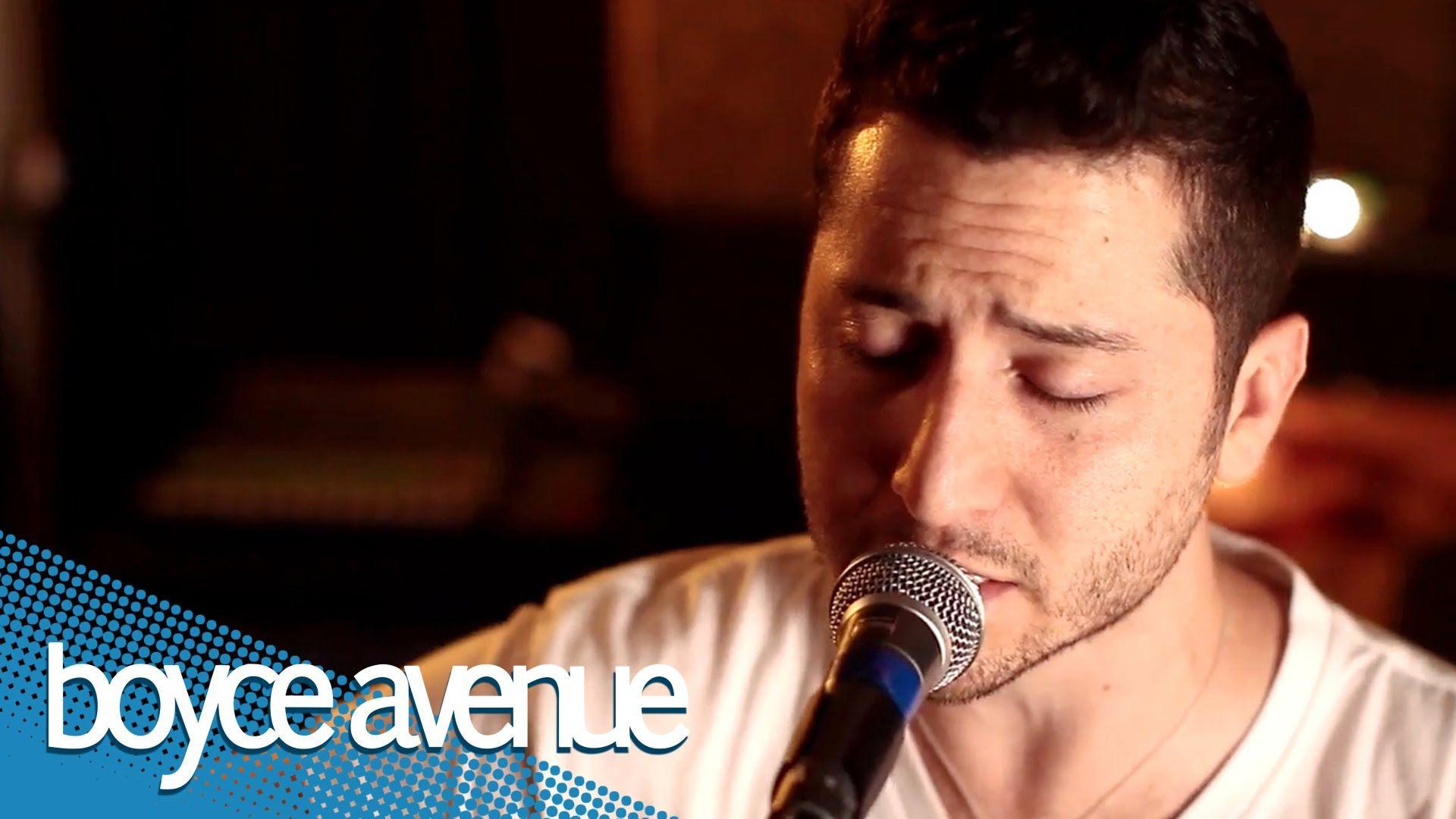 A Thousand Years - Christina Perri (Boyce Avenue acoustic cover) on ...
