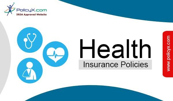 Get a chance to choose plans from top health insurance companies