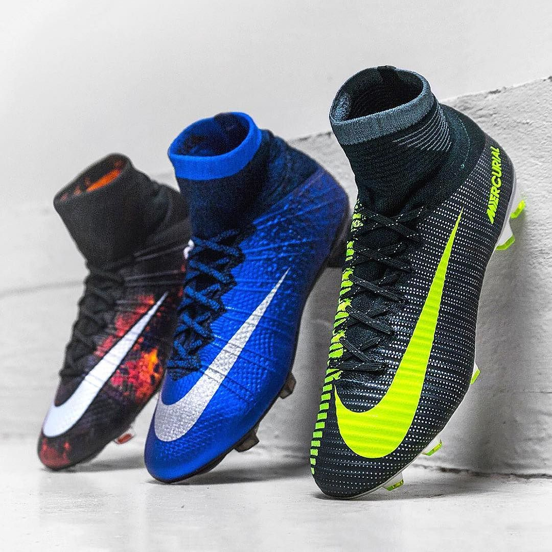 various colors 4b06c 09d49 COM (Soccer) • Nov 15, 2016 at 7 34pm UTC. Nike Football BootsSoccer ...