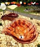 Garden Image 6 Lava Glass - Glass Blowing, Gallery and Cafe