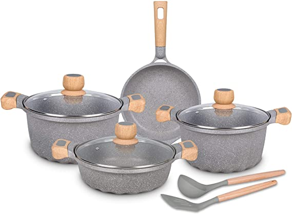 Pin By Hassan Nasr On كل شيء Cute Kitchen Kitchen Cookware Sets Cookware Set