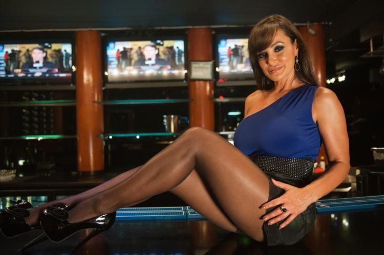 Lisa Ann P