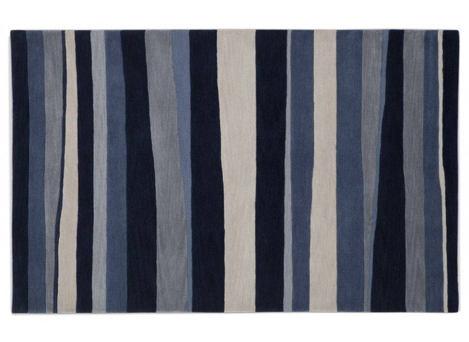 Add a splash of color to your home with my Marina Rug This hand