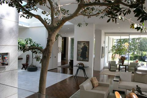 Photos Of Ellen Degeneres And Portia De Rossi S New House Are