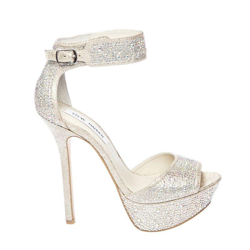 Nine West Steve Madden Bridal Shoeswedding