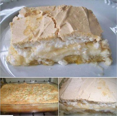 Ingredientes 3 Xicaras Cha De Farinha De Trigo 1 Xicara Cha De