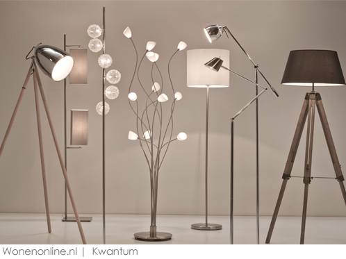 kwantum-verlichting | Verlichting | lighting gespot door Wonenonline ...