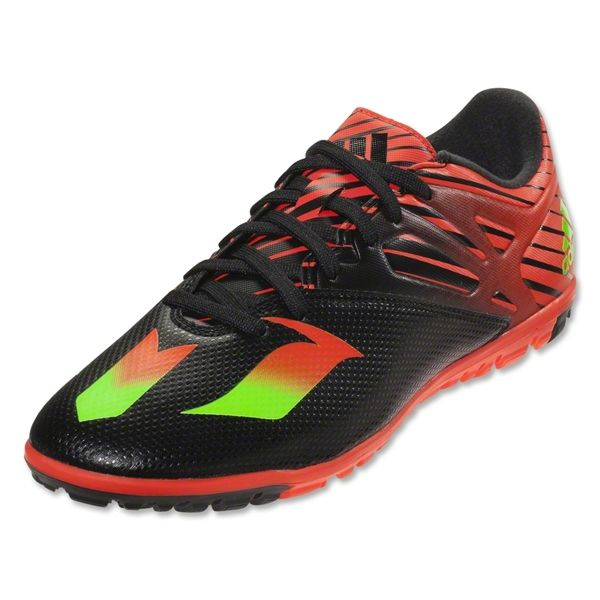 adidas Messi 15.3 TF (BlackSolar GreenSolar Red) | Jackson