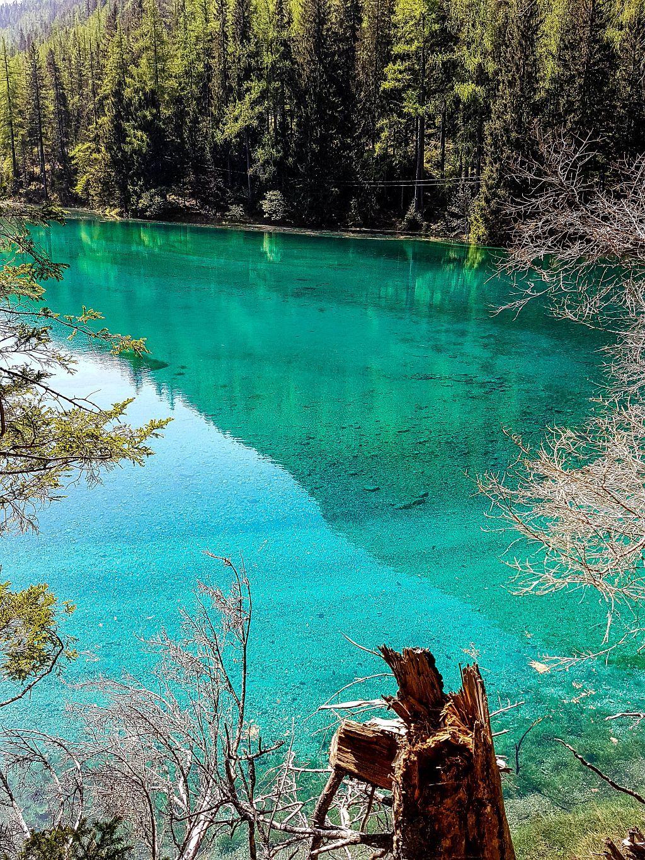Schönste See In Bayern