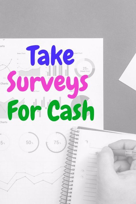 Legit survey sites that pay money