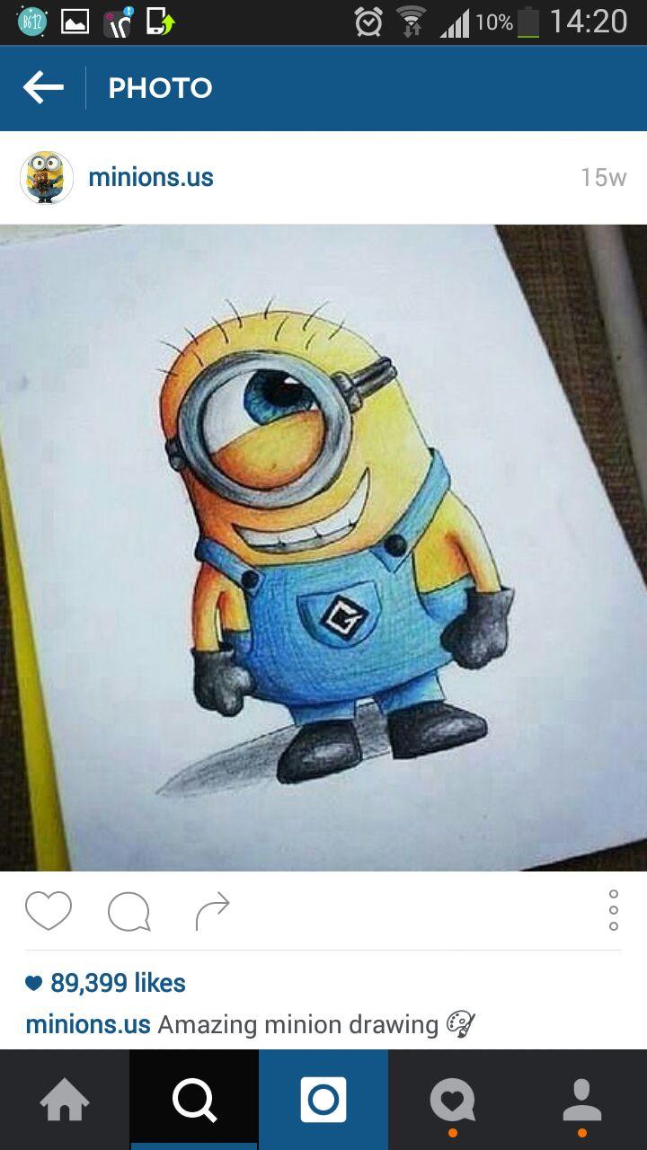 Minions   minions <3   Pinterest