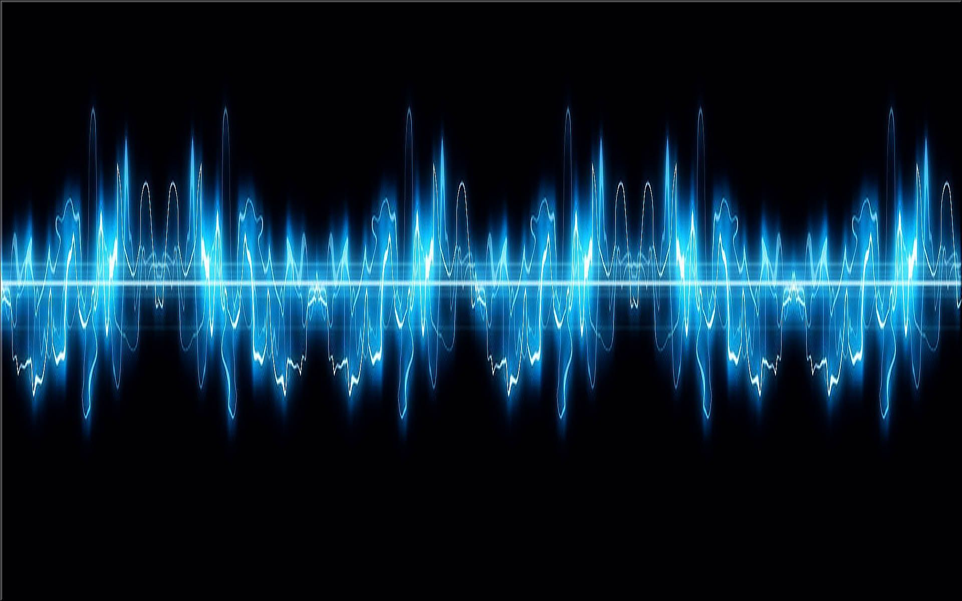 Wallpapers For Moving Sound Waves Wallpaper Music Waves