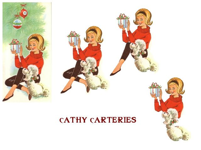 CATHY CARTERIES