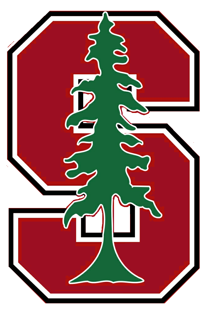 Stanford University | California Love | Stanford logo, Stanford law