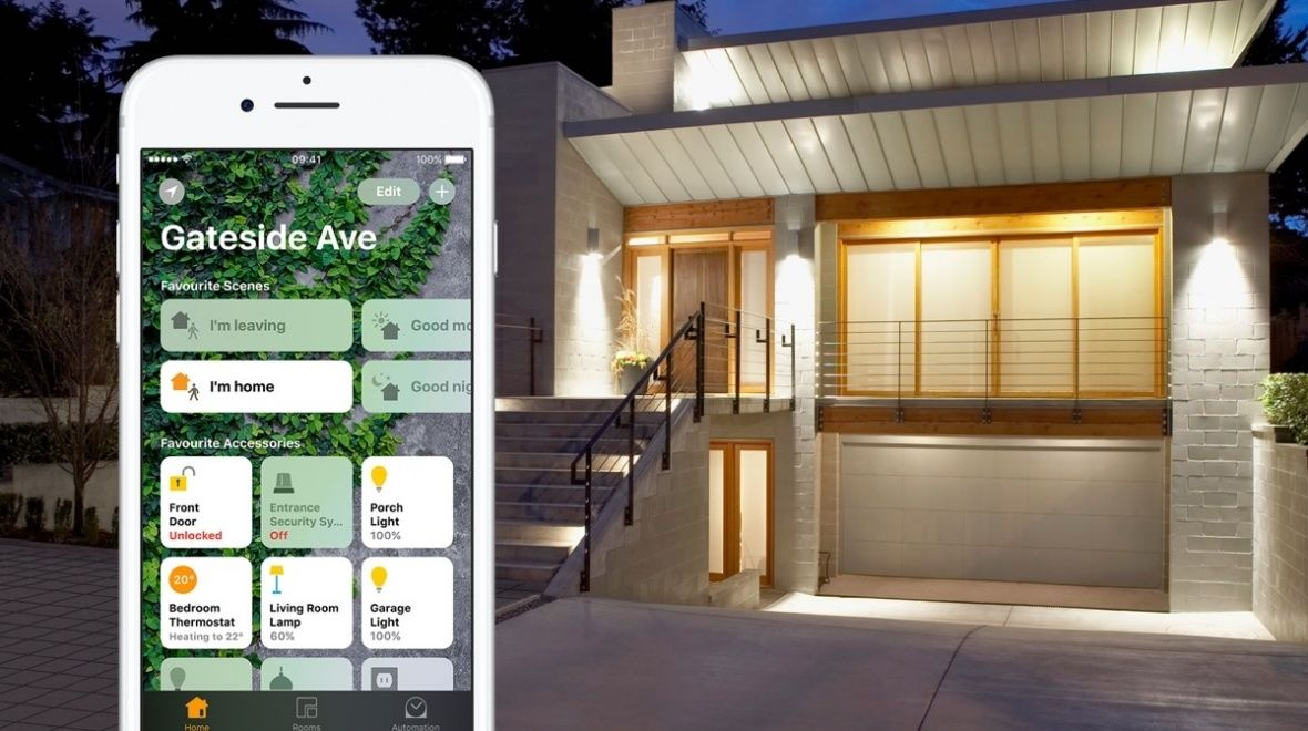 The best Apple HomeKit compatible devices Lights, plugs