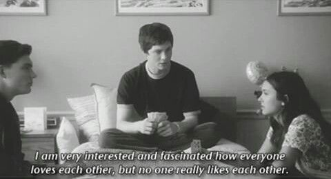 Tpobaw Quote From Charlie A K A Logan Lerman With Images