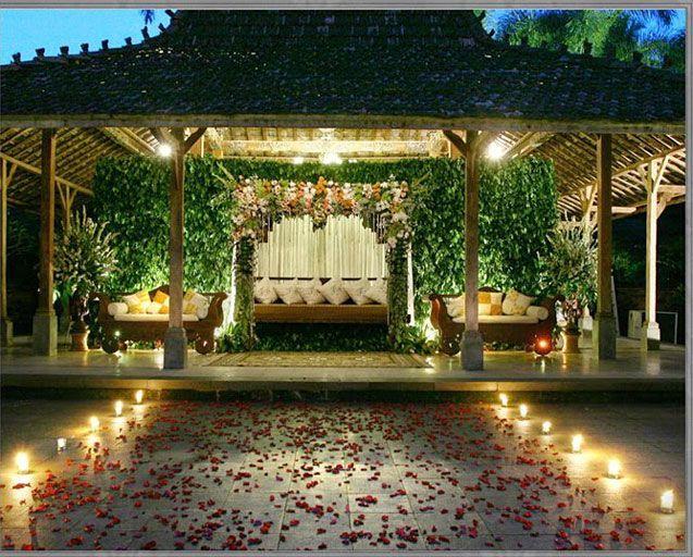 Puri Caping Gunung Rest Convention Tempat Resepsi Weddingku At