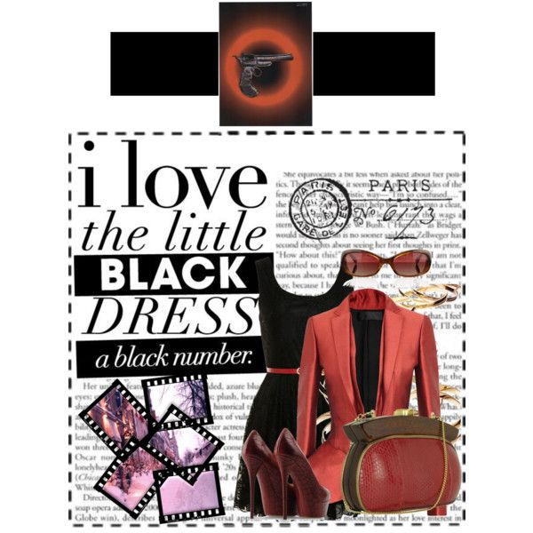 """Mrs. Smith"" by larika1989 on Polyvore"