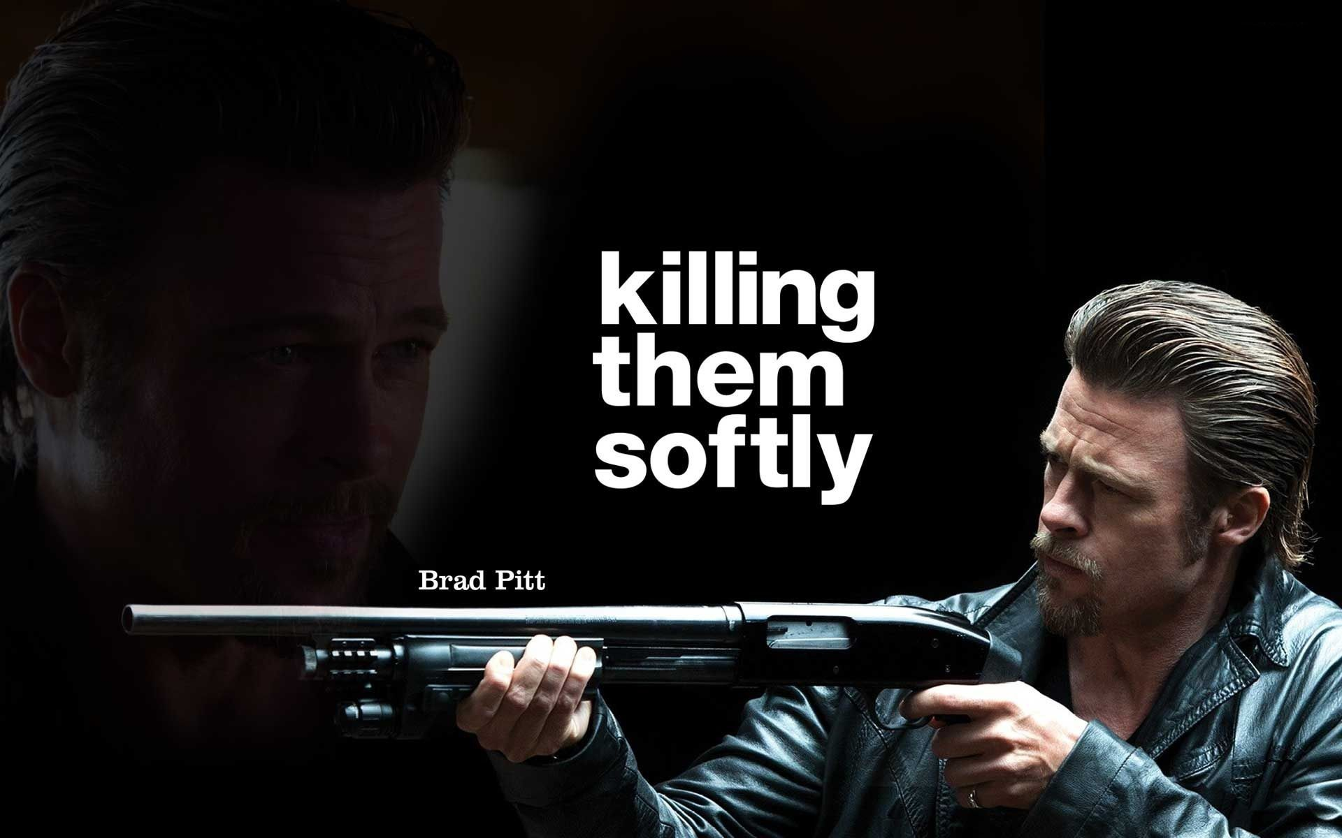 killing them softly movie youtube