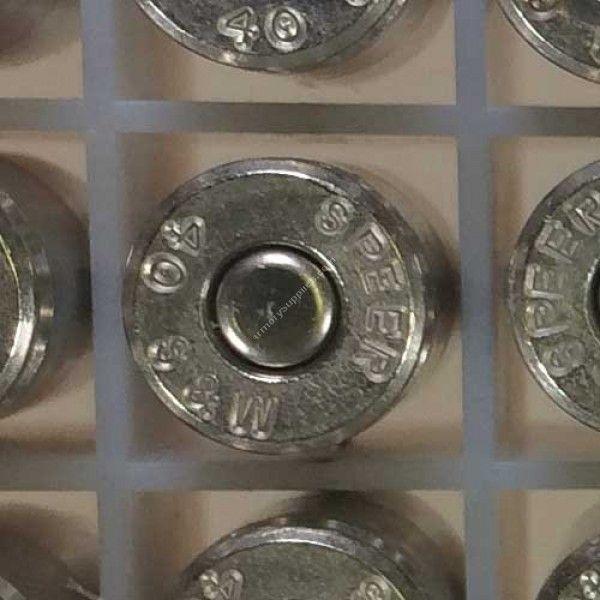 Speer Gold Dot  40S&W 180GR Ammunition - 53962 | Ammunition