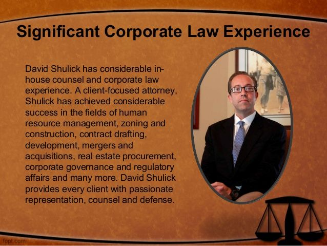 David Shulick - Practice Founder David Shulick Lawyer Pinterest - new blueprint medicines general counsel