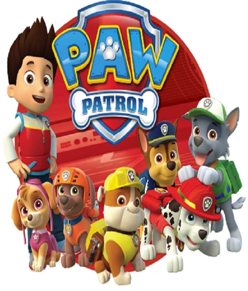 Puppy rescue patrol apk