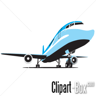 Clipart Airplane Royalty Free Vector Design Cizim