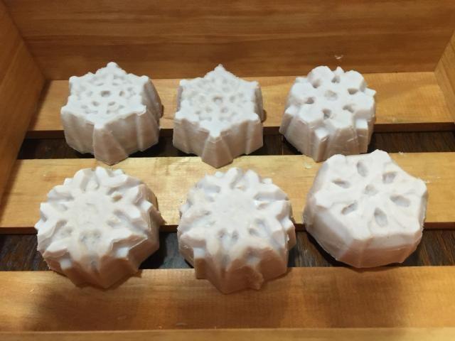 手作り石けん たんぽぽ | ココアバターとコンデンスミルク(レギュラーサイズ)