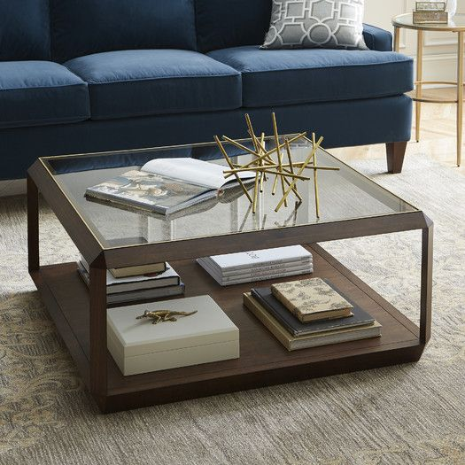 Hartmann Coffee Table COFFEE TABLES Pinterest