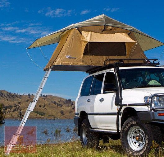 ARB Pibara Rooftop Tent & ARB Pibara Rooftop Tent | For the Discovery | Pinterest | Tents