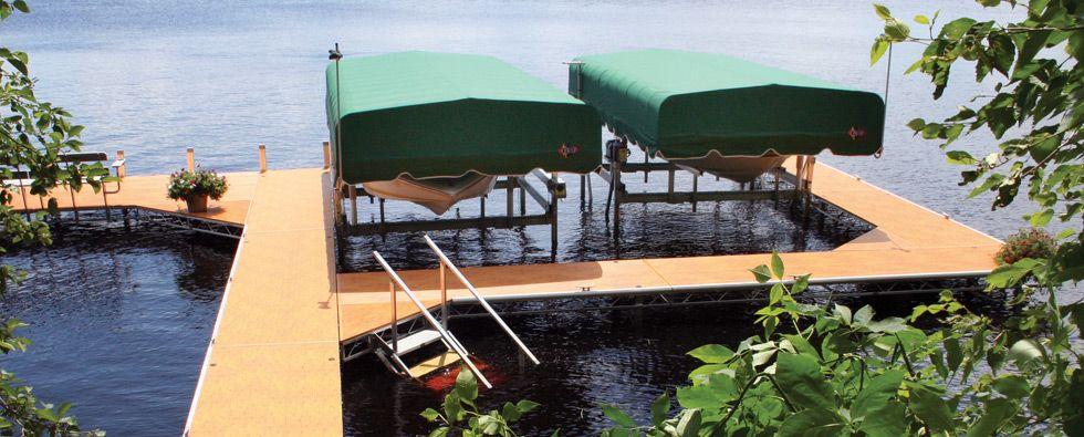 Aluminum Roll In Docks Sectional Docks And Floating Docks Floe Boat Lift Dock Floating Dock Floating Boat Docks