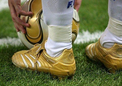 chaussure adidas zidane
