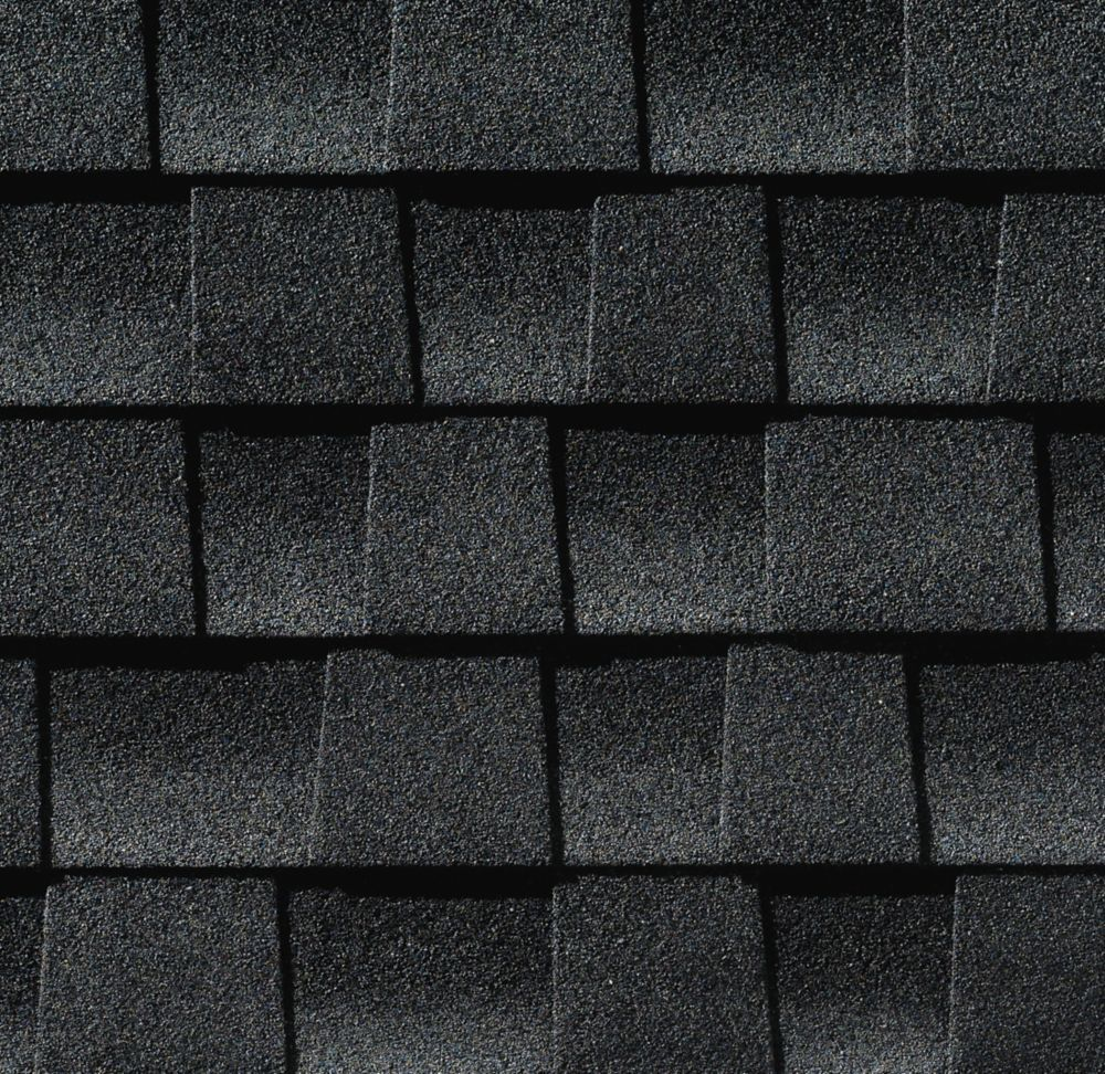 Best Timberline Lifetime High Definition Charcoal Shingles In 400 x 300
