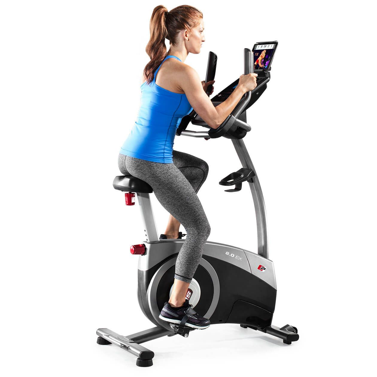 Pro Form Stationary Bike Biking Workout Indoor Bike Workouts Stationary Bike