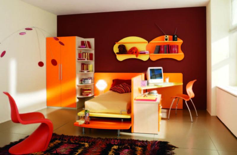 Kids Bedroom Furniture Designs Kids Room Ideas With Kids Bedroom Furniture Ideas With Orange
