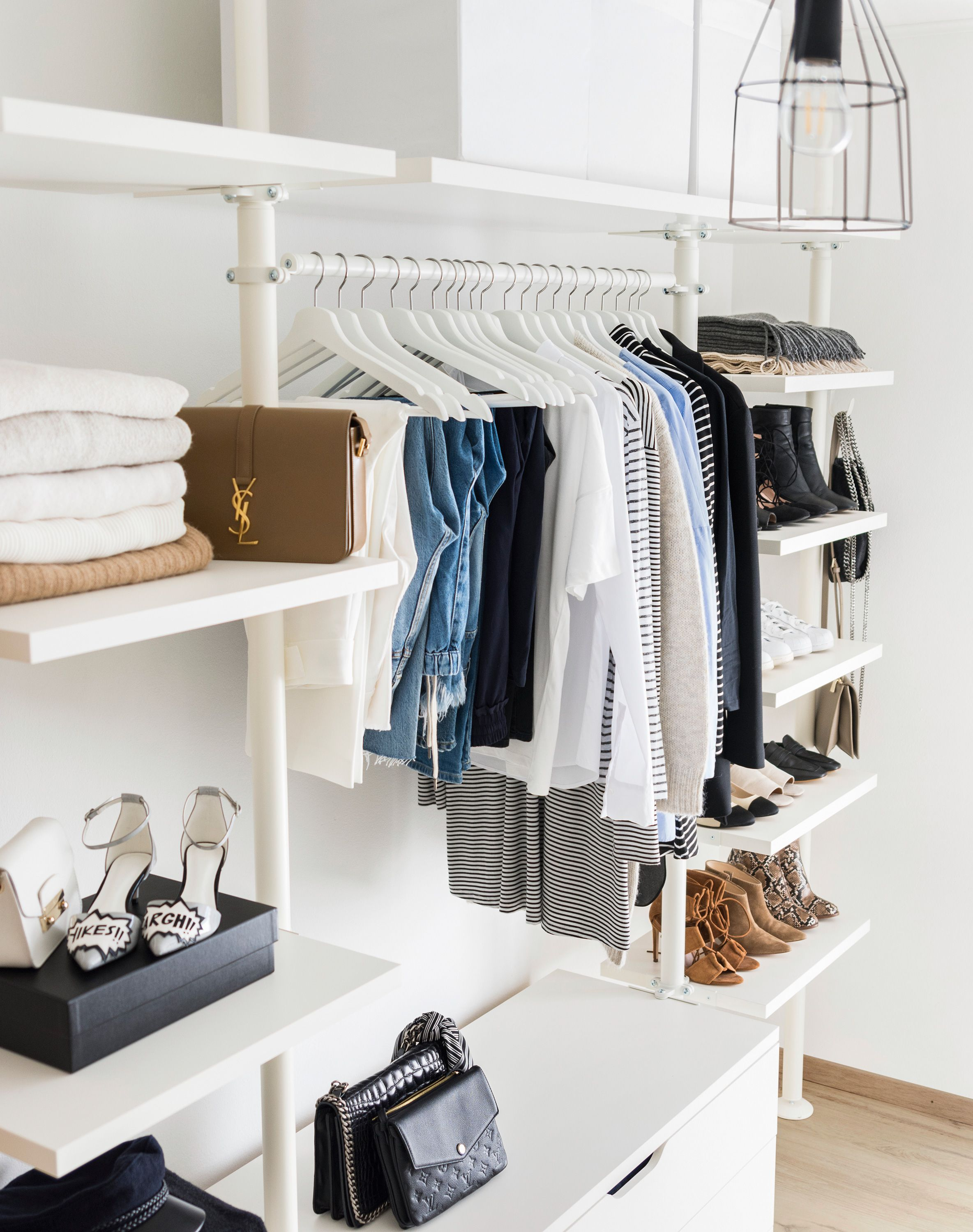 Get Closet Organization Ideas From This Old House Storage