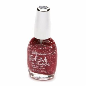 Sally Hansen Gem Crush Nail Color, Cha-Ching!