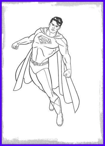 Dibujos para colorear batman vs superman | COLORING PAGES FREE ...
