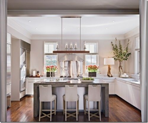 design in mind no upper cabinets in the kitchen coats homes highland park t kitchens on farmhouse kitchen no upper cabinets id=78689