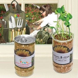 The do it yourself sunflower gardening kit is a perfect giveaway for the do it yourself sunflower gardening kit is a perfect giveaway for greenhouses solutioingenieria Gallery